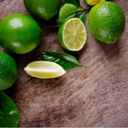 Proprietà e benefici del lime fresco
