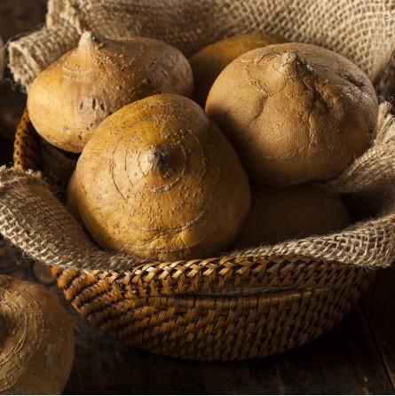 Yam jicama (patata messicana) - 500 gr: acquista ora su FruttaWeb.com