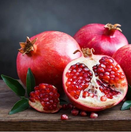 Fresh Pomegranate 1 Kg