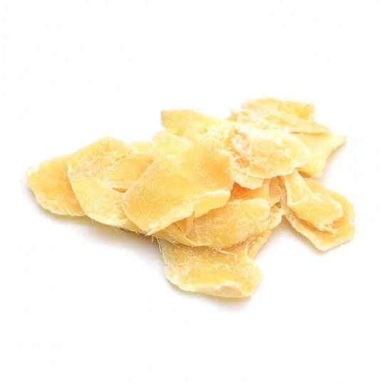 Ginger disidratato senza zucchero: acquista online su FruttaWeb.com