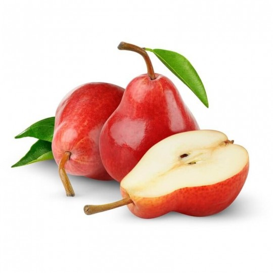 Williams red Italian Pear: shop online Italian fruit on FruttaWeb.com