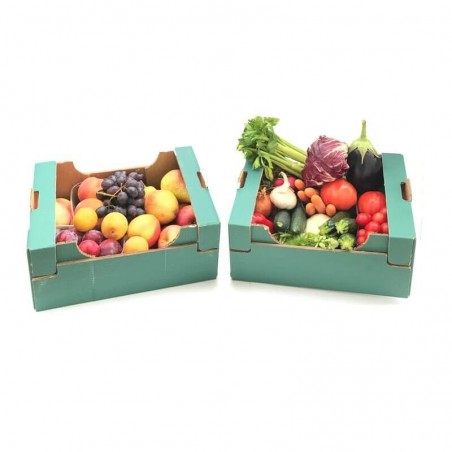 Cassetta di Frutta e Verdura Special