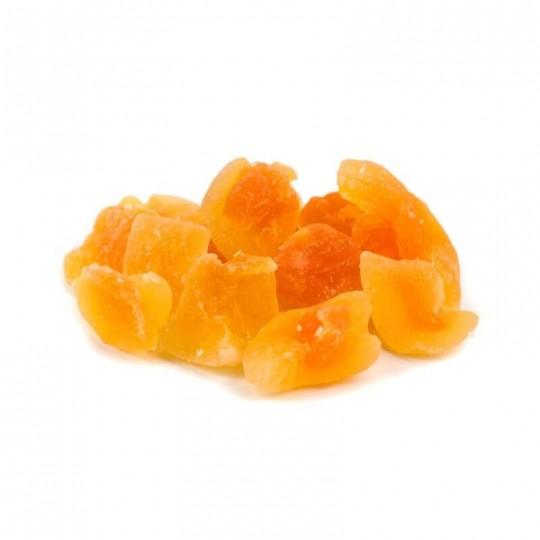 Dried Apples - 100 gr