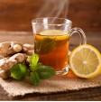 Ginger (Zenzero) - 250 gr: tisana ricetta