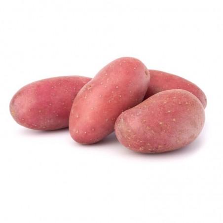 Patate Cuore Rosso Perle della Tuscia: Acquista Online su FruttaWeb.com