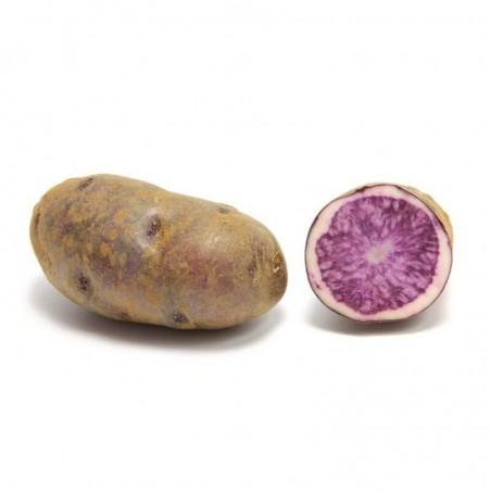 Patate Delizia Blu Perle della Tuscia: Acquista Online su FruttaWeb.com