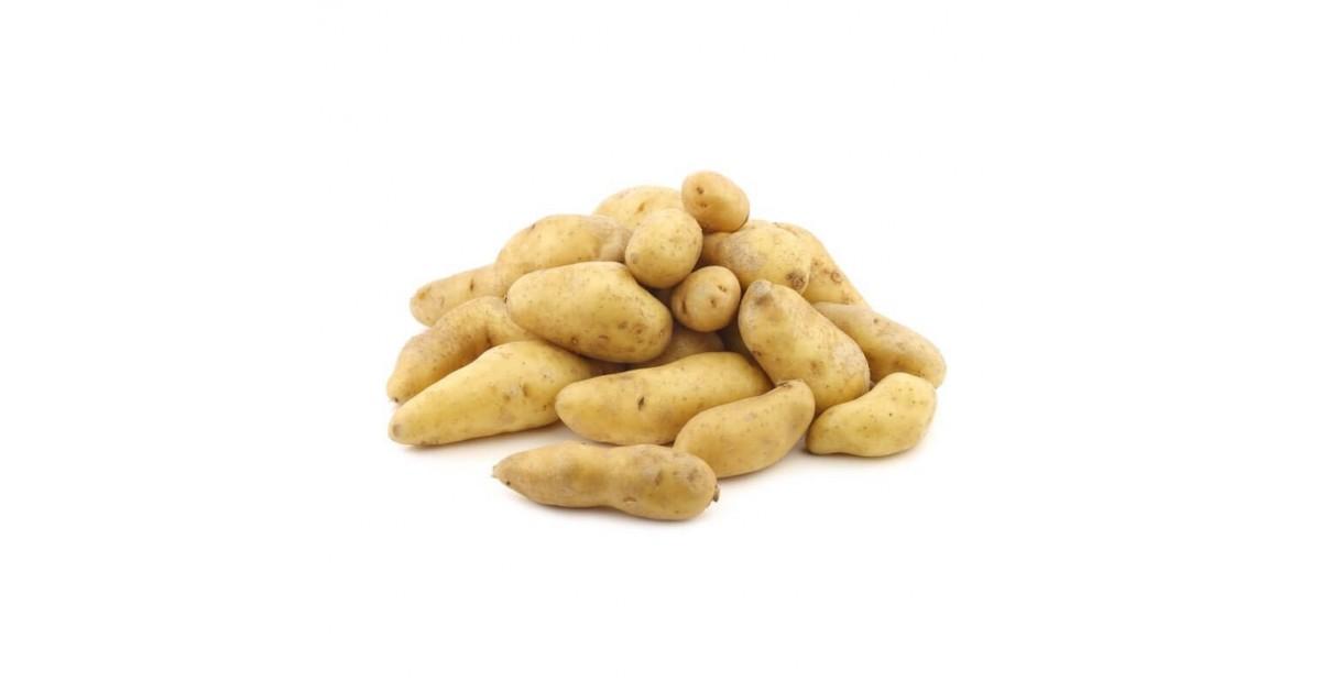 Patate Ratte Perle della Tuscia Acquista Online su FruttaWeb.com