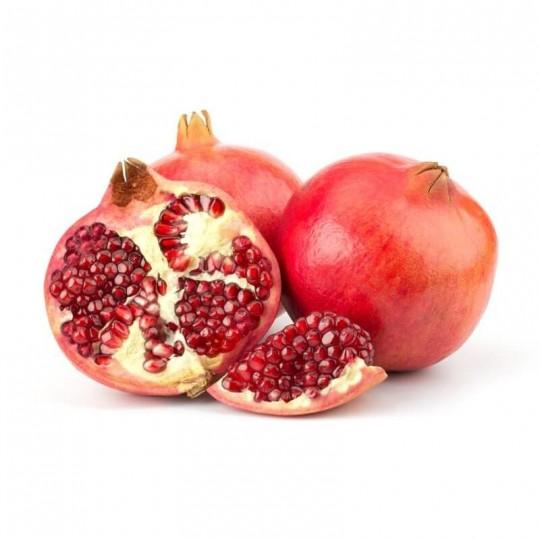 "Fresh Organic Pomegranate ""Almaverde Bio"""