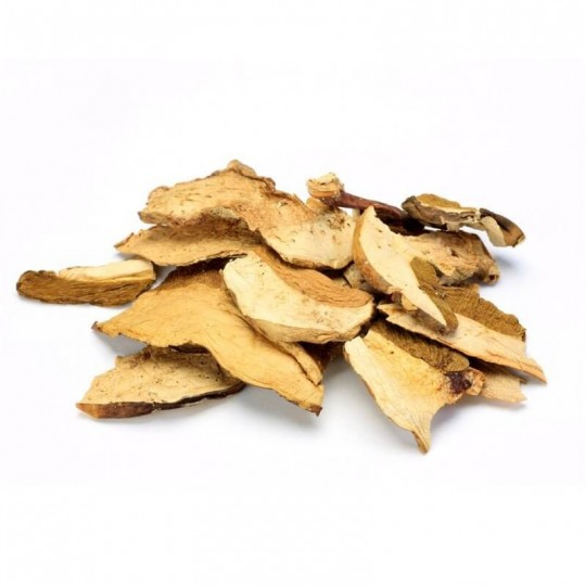 Shii-take dried