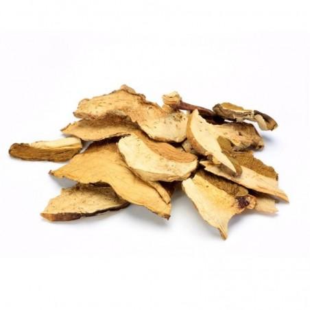 Shii-take secchi (Lentinula edodes): acquistali online su FruttaWeb.com