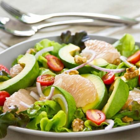 Pompelmo Bianco - 1 frutto: ricetta insalata