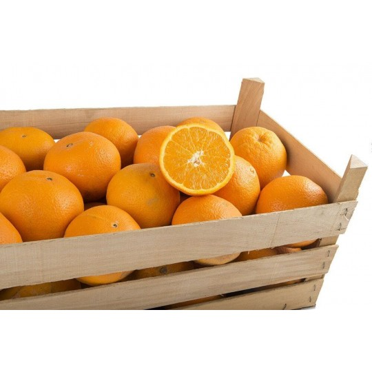 Navel Oranges little / medium size 1 kg