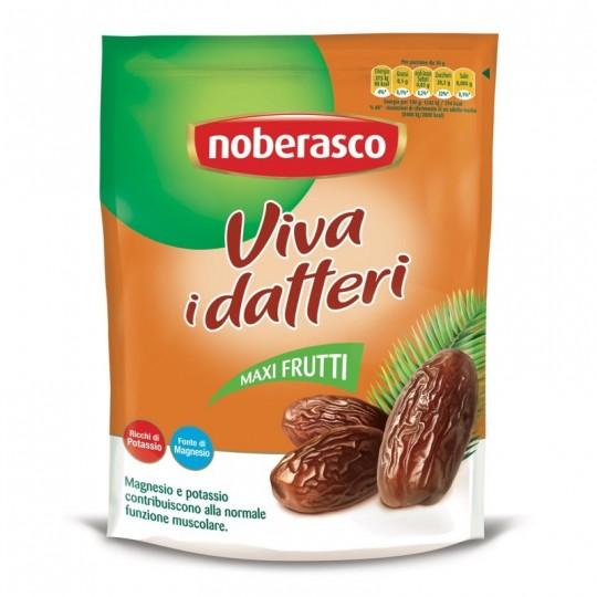 Ricette con Datteri Disidratati Viva il Dattero