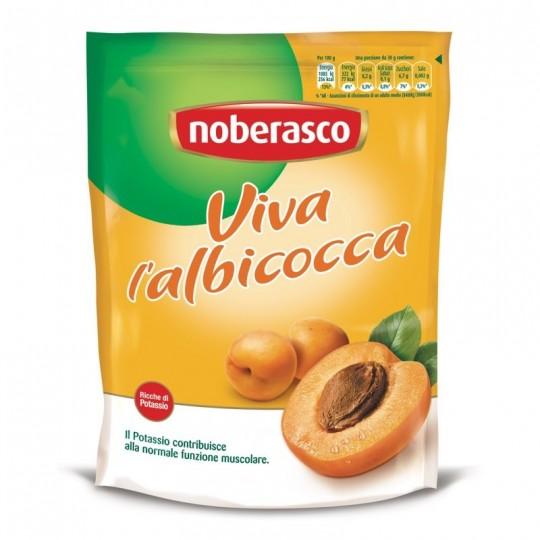 Albicocche Disidratate Viva la Frutta Noberasco