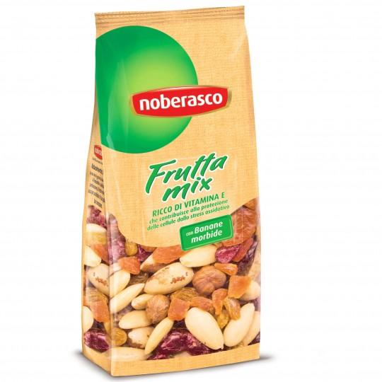 Banane morbide Frutta Mix Noberasco: disponibili ora su FruttaWeb