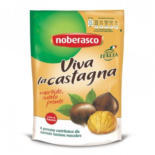 Castagne Morbide Viva la Frutta Noberasco