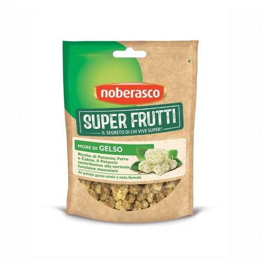 More di Gelso Superfrutti Noberasco Acquista Online su Fruttaweb.com