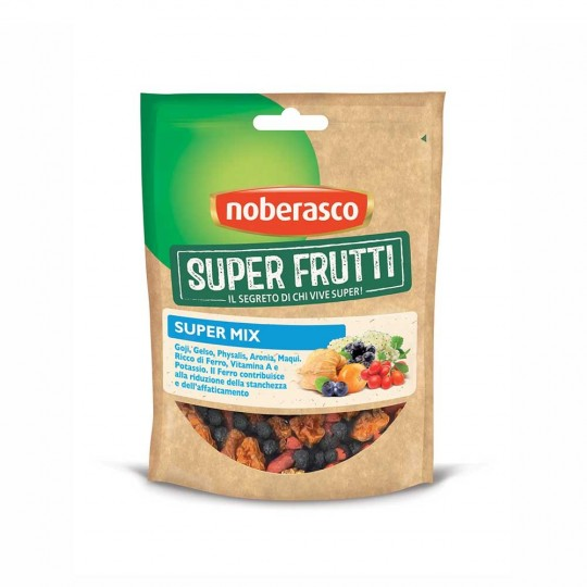 Super Mix Superfrutti Noberasco