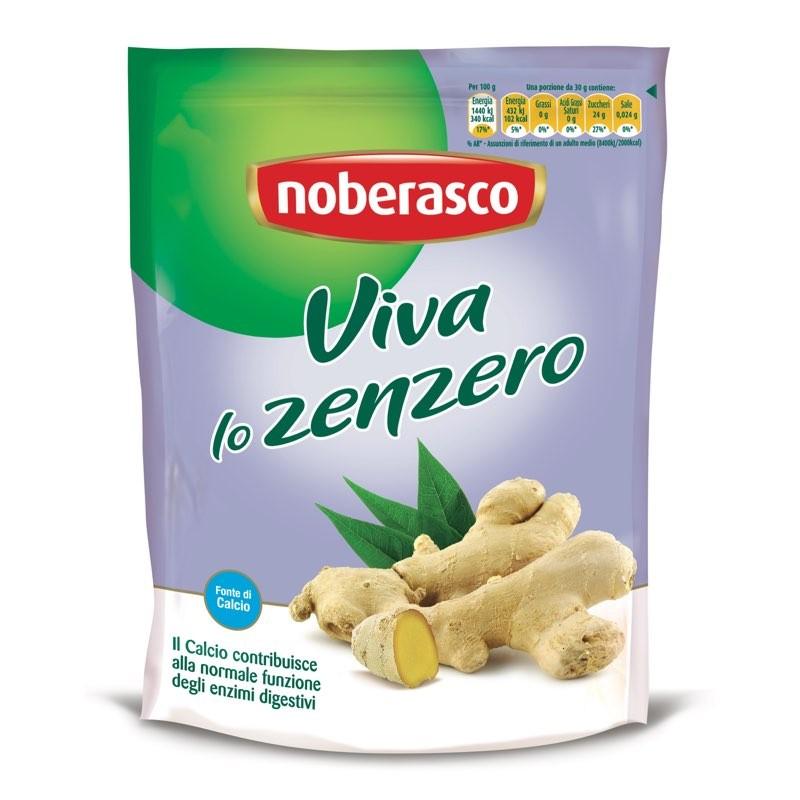 Zenzero disidratato viva la frutta noberasco acquista online for Frutta online