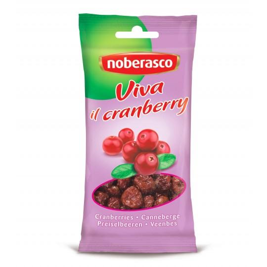 Cranberry Viva i Piccoli Frutti Noberasco