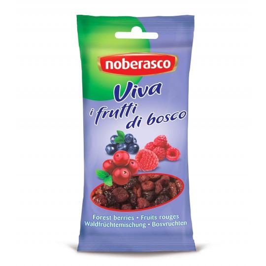 Frutti di Bosco Viva i Piccoli Frutti Noberasco