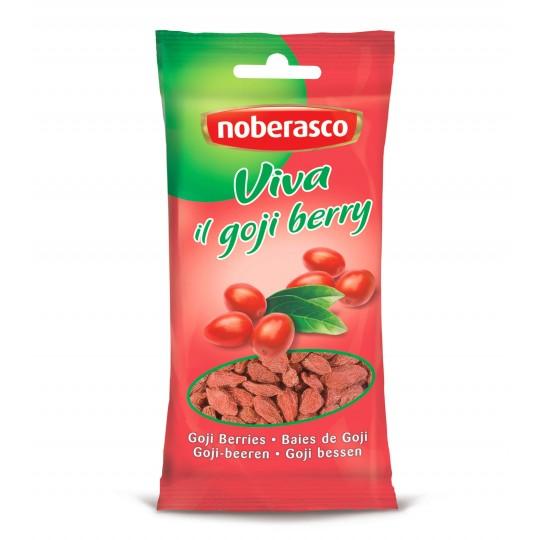 Goji Berry Viva i Piccoli Frutti Noberasco