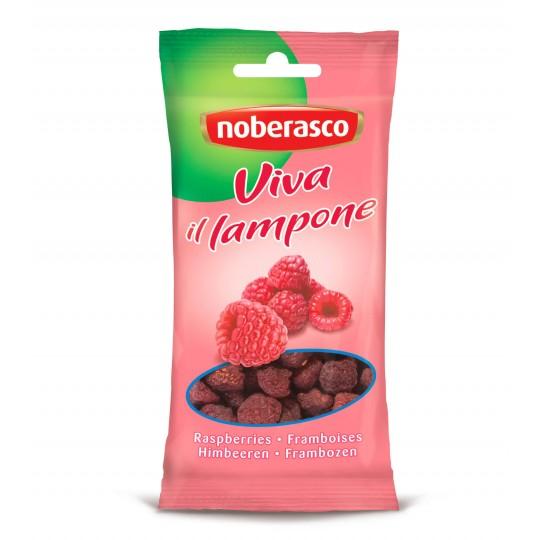 Lamponi Viva i Piccoli Frutti Noberasco