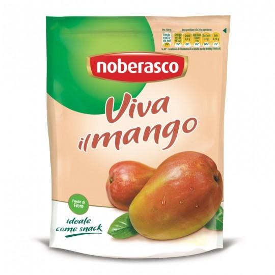 Mango Disidratato Viva la Frutta Noberasco