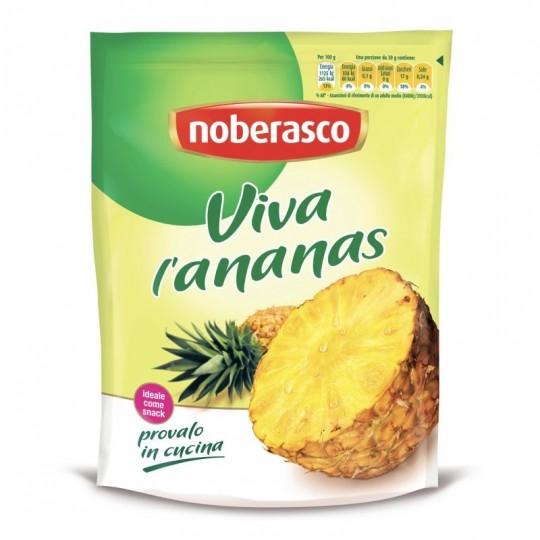 Ananas Disidratato Viva la Frutta Noberasco