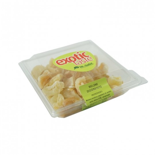 Dried Melon slices - 250 gr