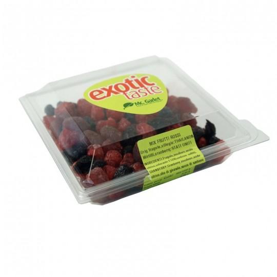 Mix Frutti Rossi Disidratati Exotc Taste