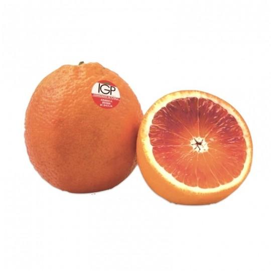 Arance rosse di Sicilia IGP: acquista online su FruttaWeb.com