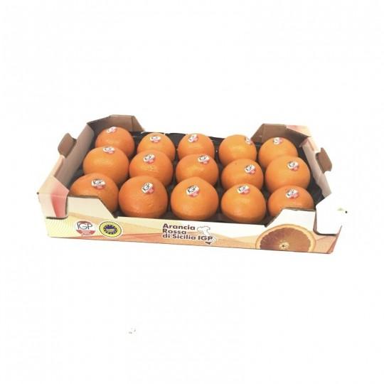 Medium / large Tarocco orange - 1 kg