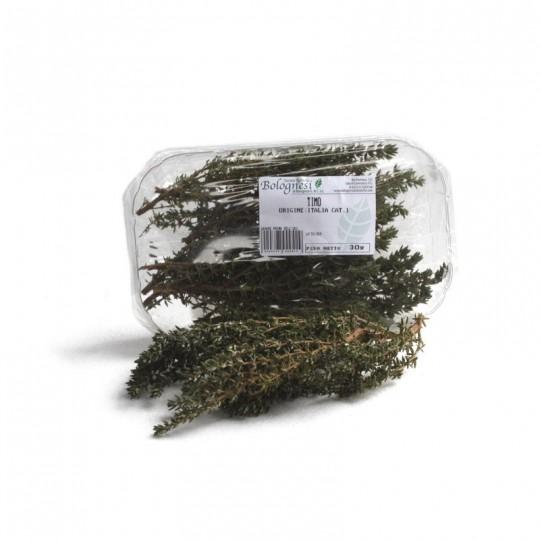 Thyme fresh - 20 gr in tray