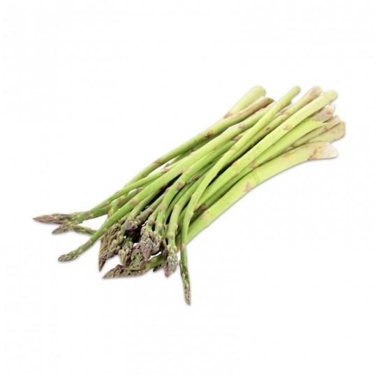 Asparagi Verdi: Acquista Online con un Click su FruttaWeb.com