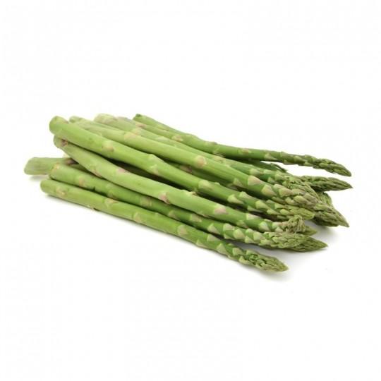 Green asparagus - 500 gr