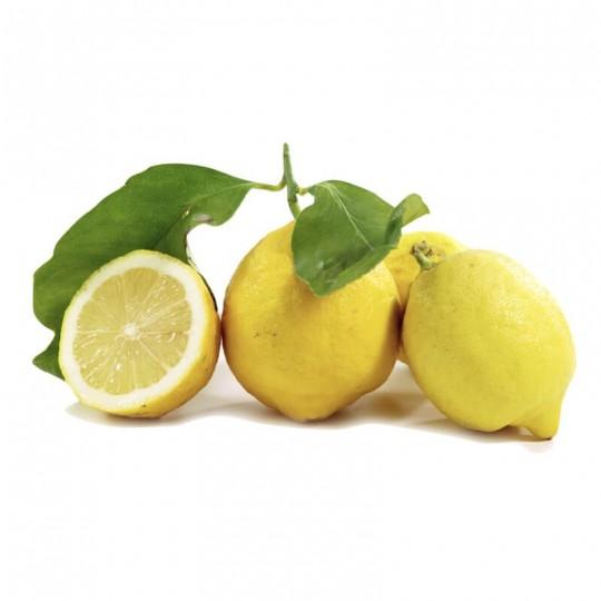 Limoni Naturali di Amalfi IGP