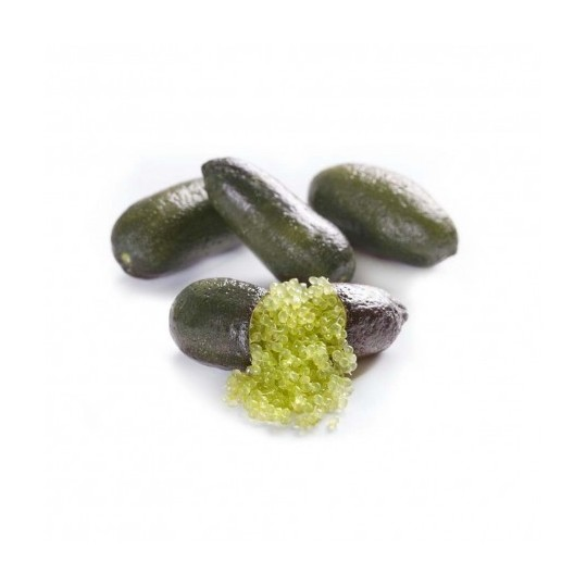 Green finger lime