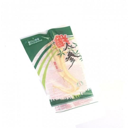 Ginseng roots - 45 gr