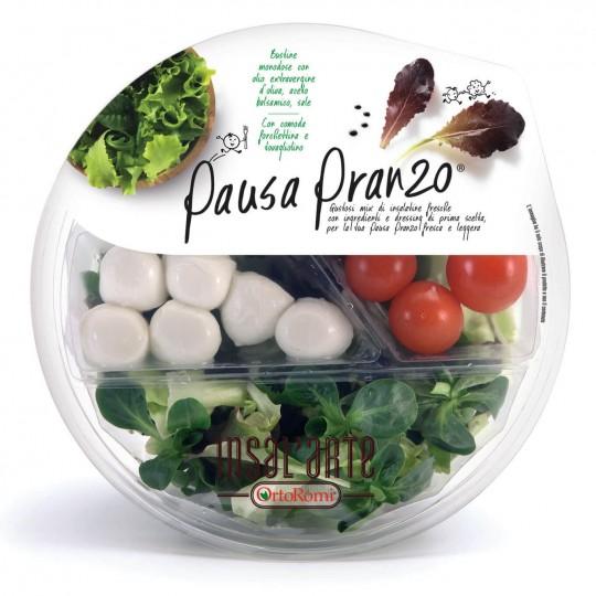 """Insalata Caprese """"Pausa Pranzo"""": acquista ora su FruttaWeb"""