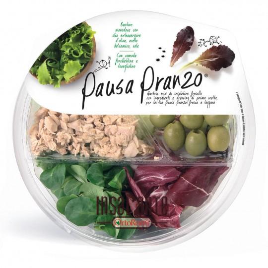 """Insalata Olivia """"Pausa Pranzo"""": acquista su FruttaWeb"""