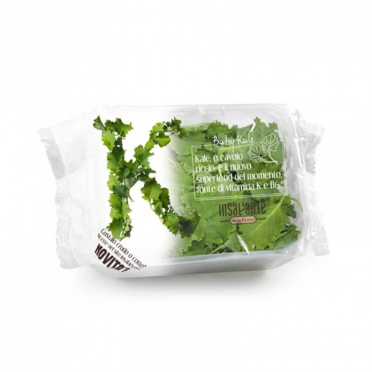 Kale Insal'Arte Acquista Online su fruttaweb.com