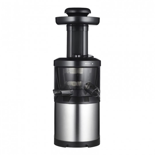 Vivo Touch Slow Juicer Acciaio Classe Italy