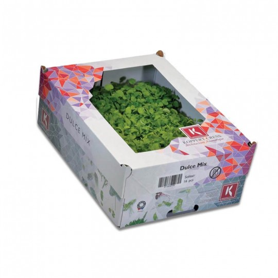 Dulce Mix Koppert Cress