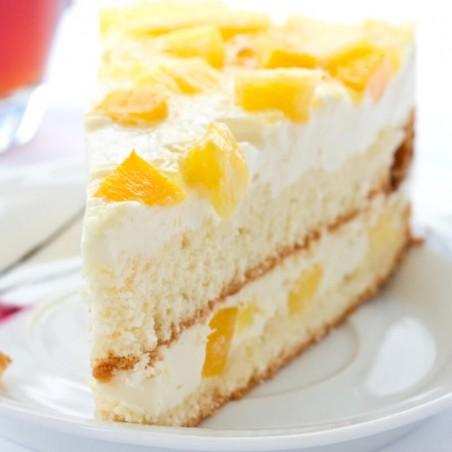 Torta con Purea di Ananas Acquista Online su FruttaWeb.com