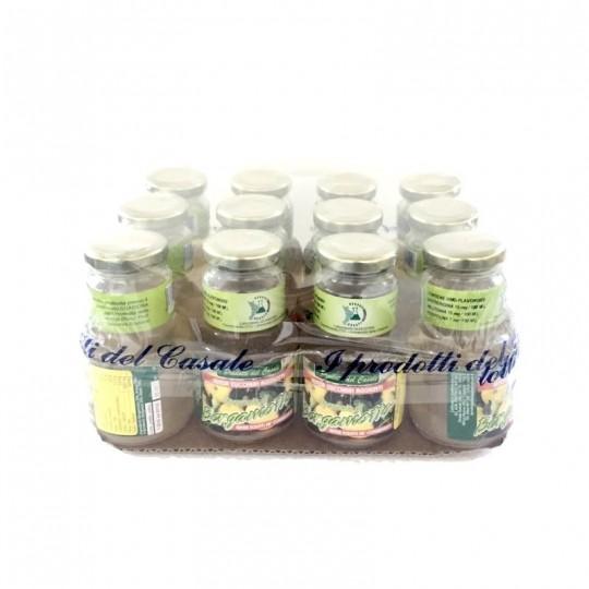 Bergamot juice