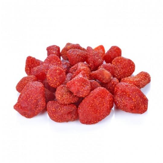 Dried Strawberry - 250 gr