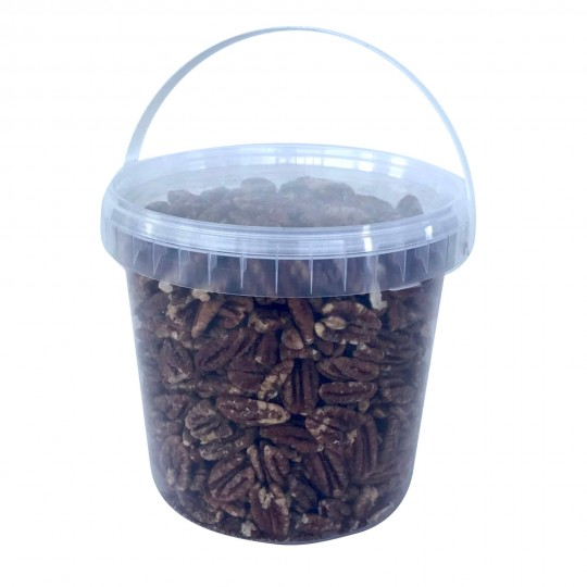 Pecan Nuts Shelled - Gr 250