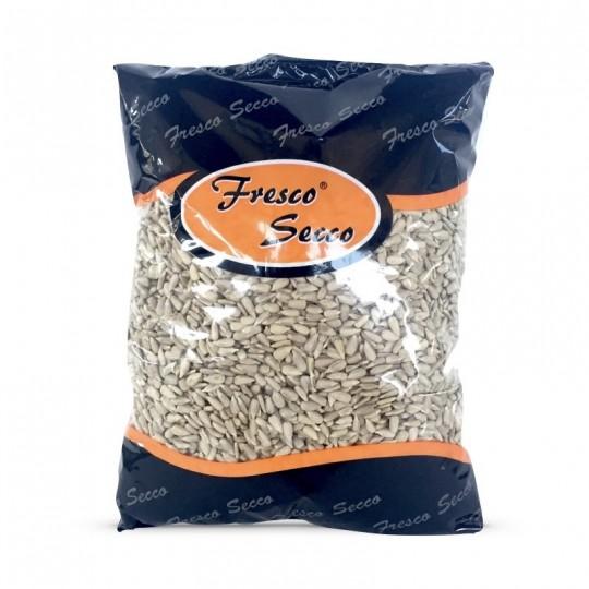 Natural shelled sunflower seeds on sale on FruttaWeb