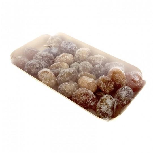 Dried Kumquat - 250 gr